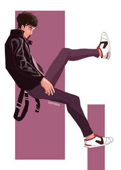 Fashion: Sei