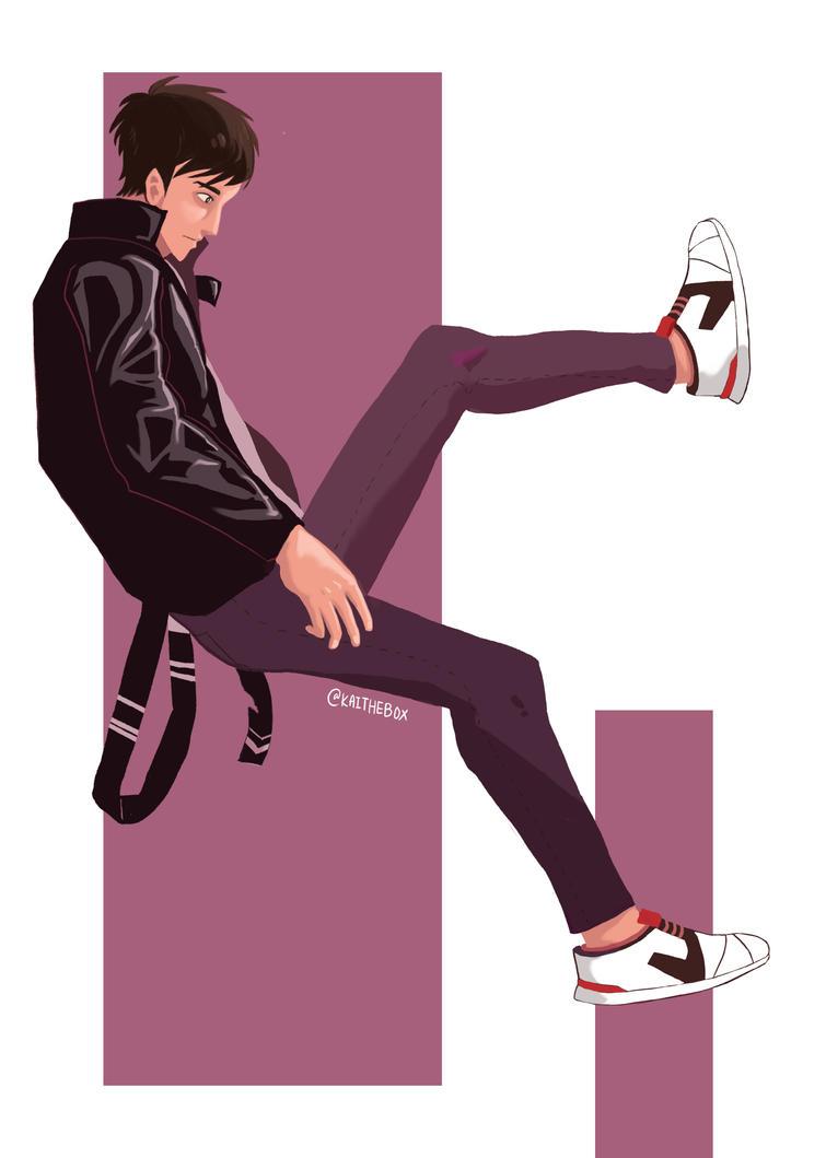Fashion: Sei by kaithebox