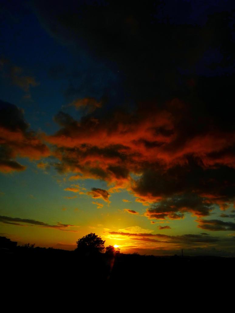 Ireland -119- by IoannisCleary