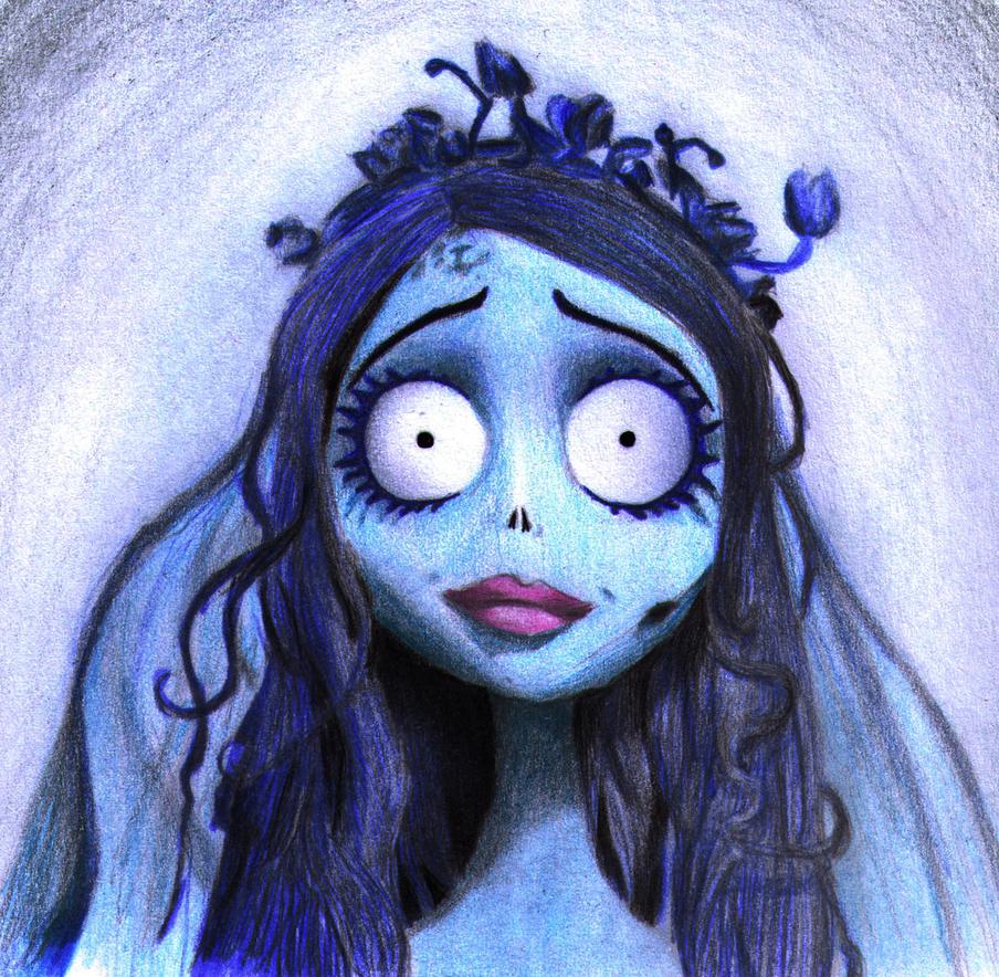 Corpse Bride by ZoraSteam