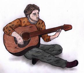 Play it Luke! by ZoraSteam