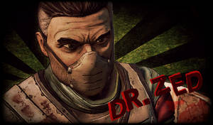 DR. Zed [Edit]