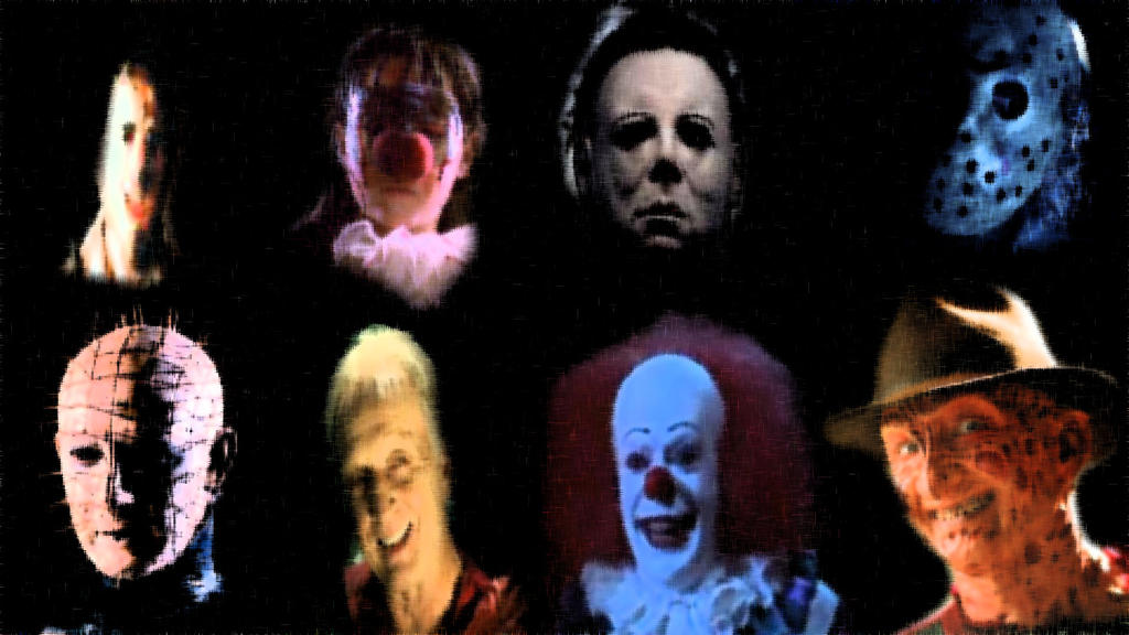 characteristics and components of horror movies As media generic conventions of horror colours used within horror films are usually reds or blacks because they suggest danger and death 2.