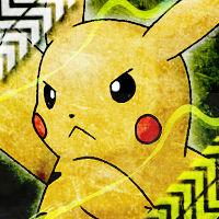 Free To Use: Pikachu Icon