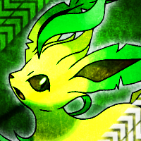 Free To Use: Leafeon Icon by TechTrize