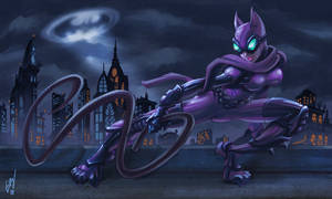 All Time Catwoman