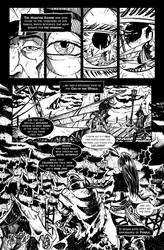 Condemnarum Page Preview by cruzarte