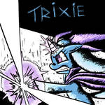 Epic Trixie