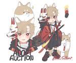 [ CLOSE ] Adoptauction