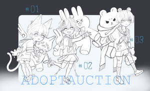 [ Close ] set price Adopt