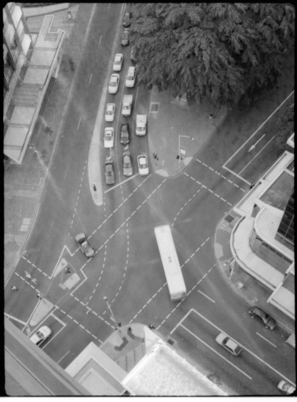 City Views IV by SlowDownLondon