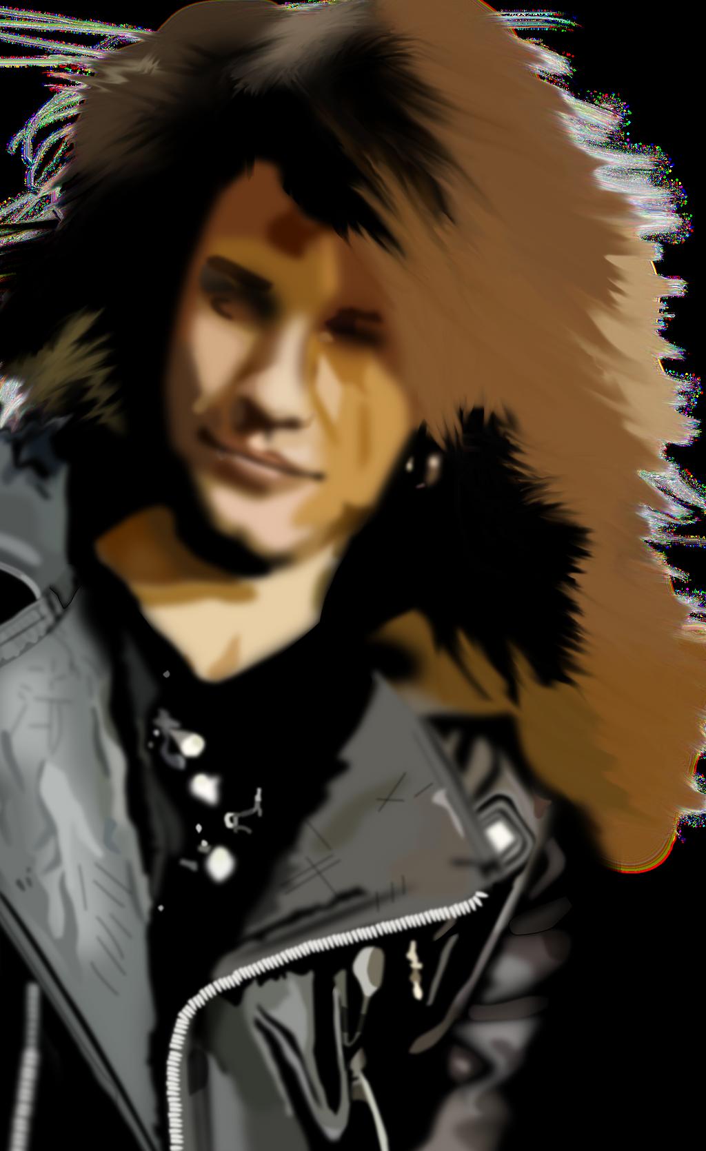 Jon Bongiovi [ Bon Jovi ] by denzior - jon_bongiovi___bon_jovi___by_denzior-d8o06ht
