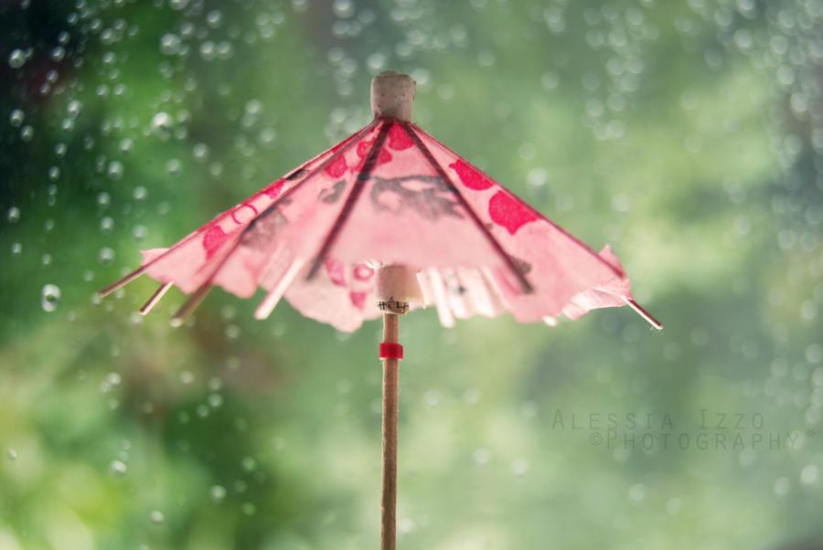 Rainy Summer by Alessia-Izzo