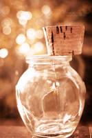 Magic potion by Alessia-Izzo