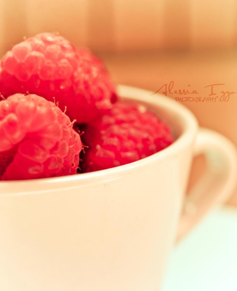 Raspberry delight by Alessia-Izzo