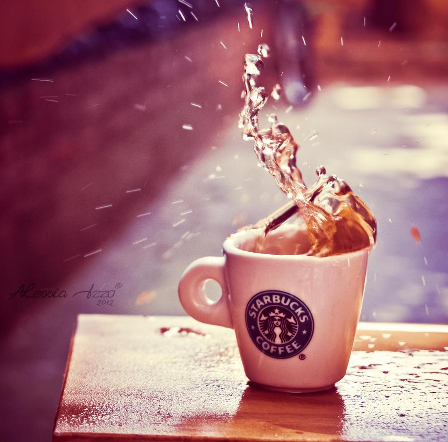 caffeine explosion by Alessia-Izzo