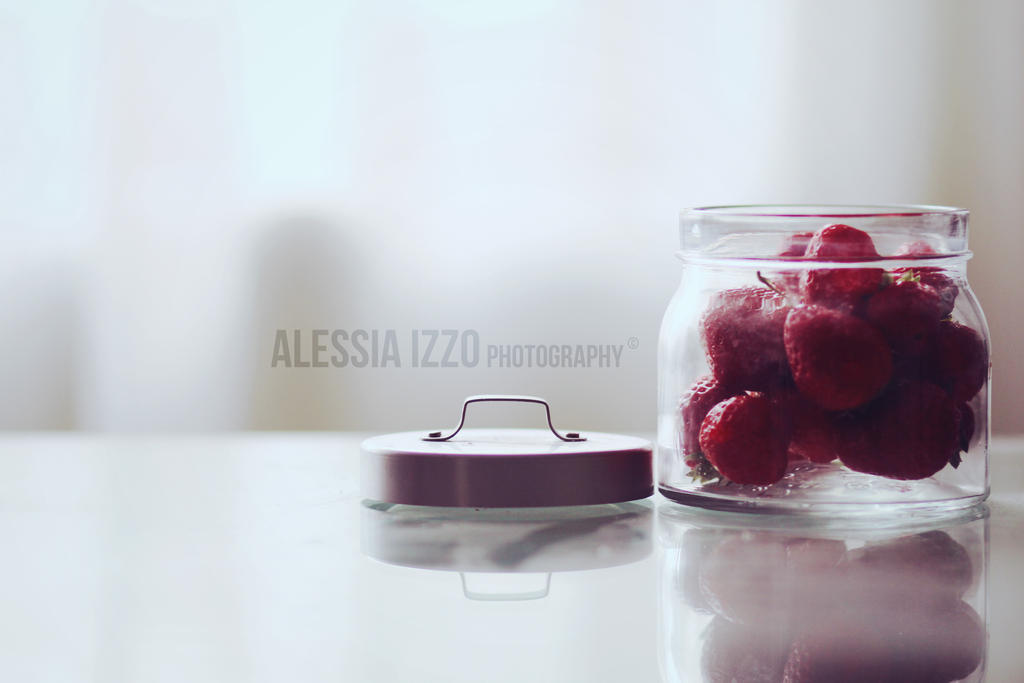 Treasure by Alessia-Izzo