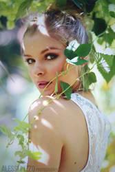 Diana by Alessia-Izzo