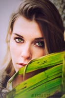 Green by Alessia-Izzo