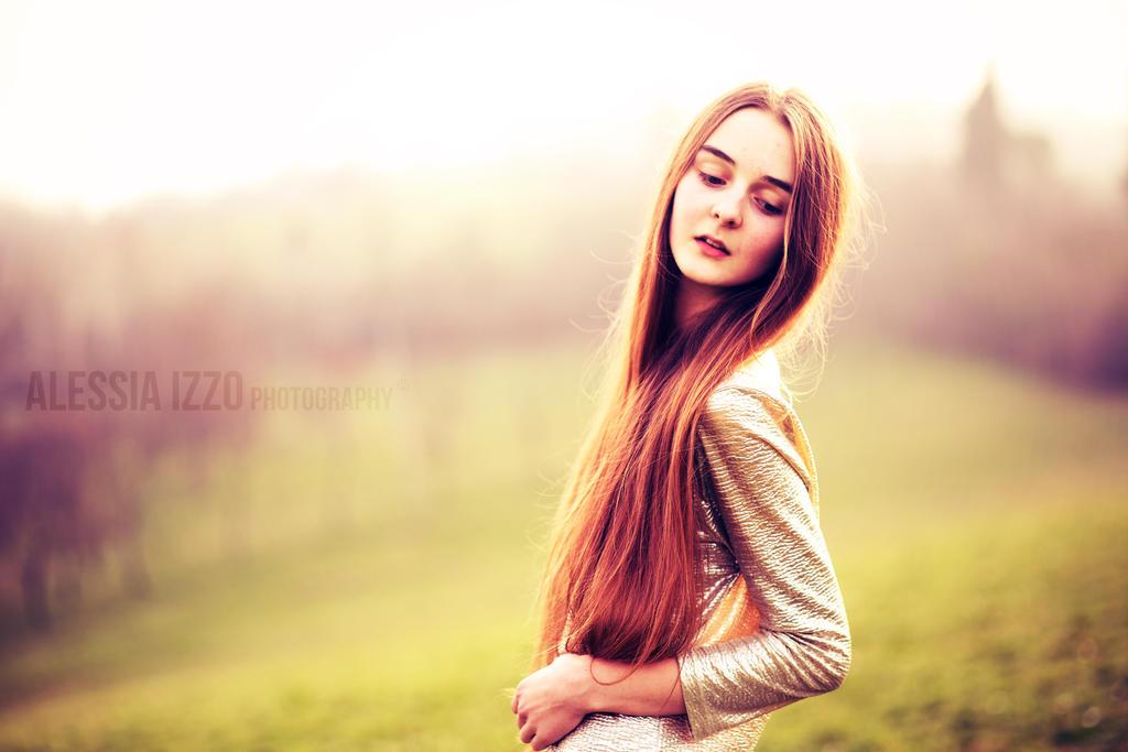 Eliza II by Alessia-Izzo