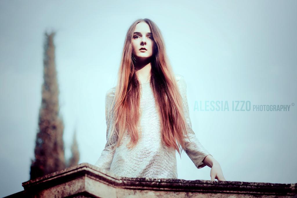 Eliza IV by Alessia-Izzo