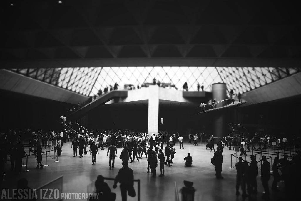 Louvre by Alessia-Izzo