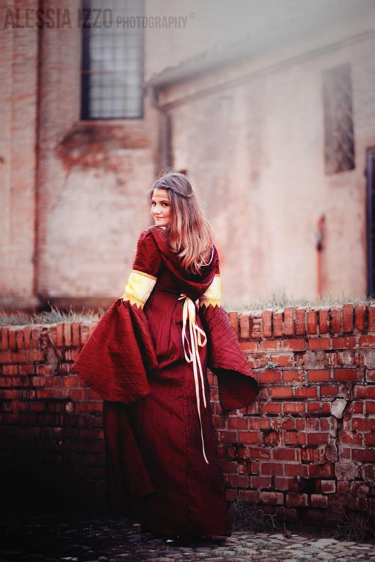 Alice by Alessia-Izzo