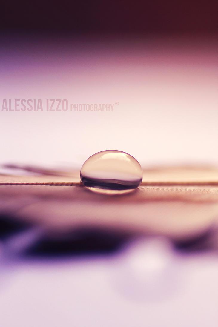 Purple Rain by Alessia-Izzo