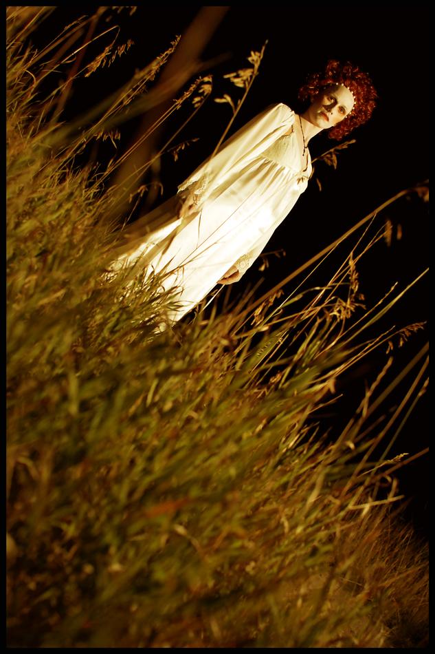Alone in the dark. by DeanMcClelland