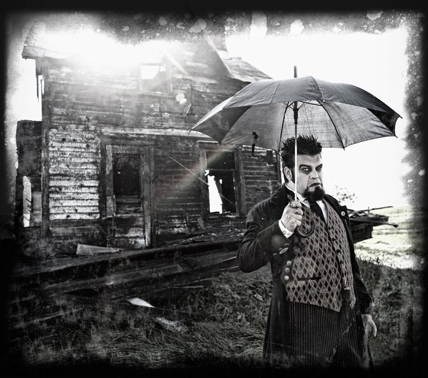 Nikolai Diablo by DeanMcClelland
