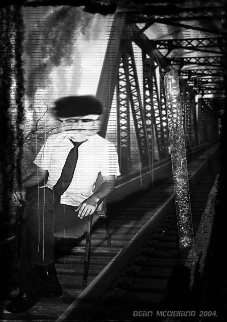 Train Spotting. by DeanMcClelland