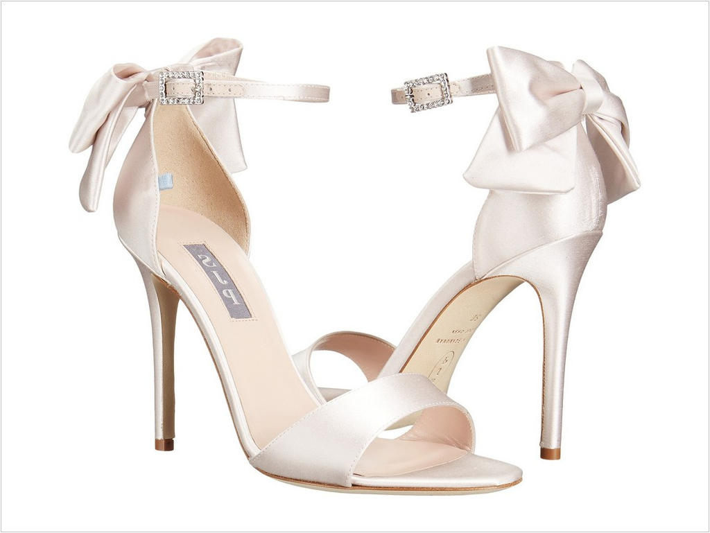 Jessica Simpson Wedding Shoes By Jamesrunel71 On Deviantart