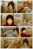 Dark Revolution - Chapter One - Page 44 by IceriftFyera