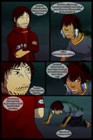 Dark Revolution - Chapter One - Page 56 by IceriftFyera