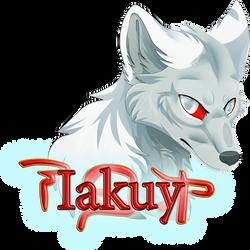 [Patreon Reward] Iakuy by IceriftFyera