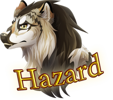 [CM] Hazard by IceriftFyera