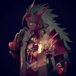 Ryoma / Fire Emblem Fates