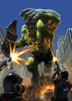 hulk attack