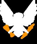 Spartan II Emblem (Vector Art)