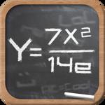 Algebra App Icon