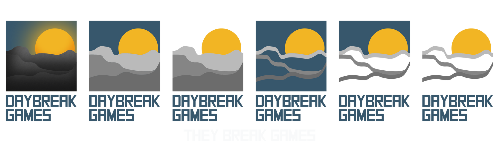 Daybreak Games Studio by Floodgrunt
