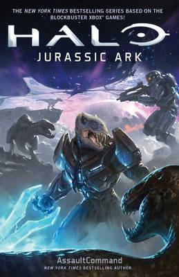 Halo: Jurassic Ark