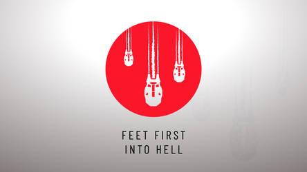 Feet First Into Hell by Floodgrunt