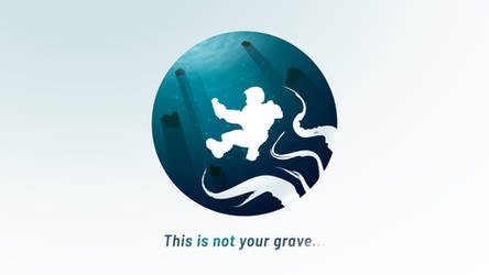 This is not your grave... - Halo 2 by Floodgrunt