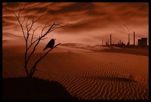 Desert Industry