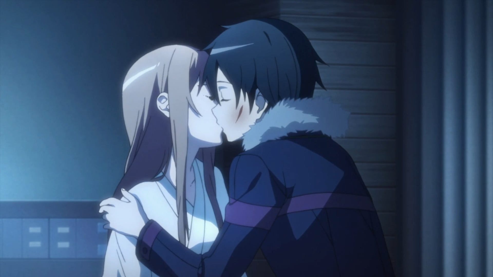 asuna and yuuki relationship questions