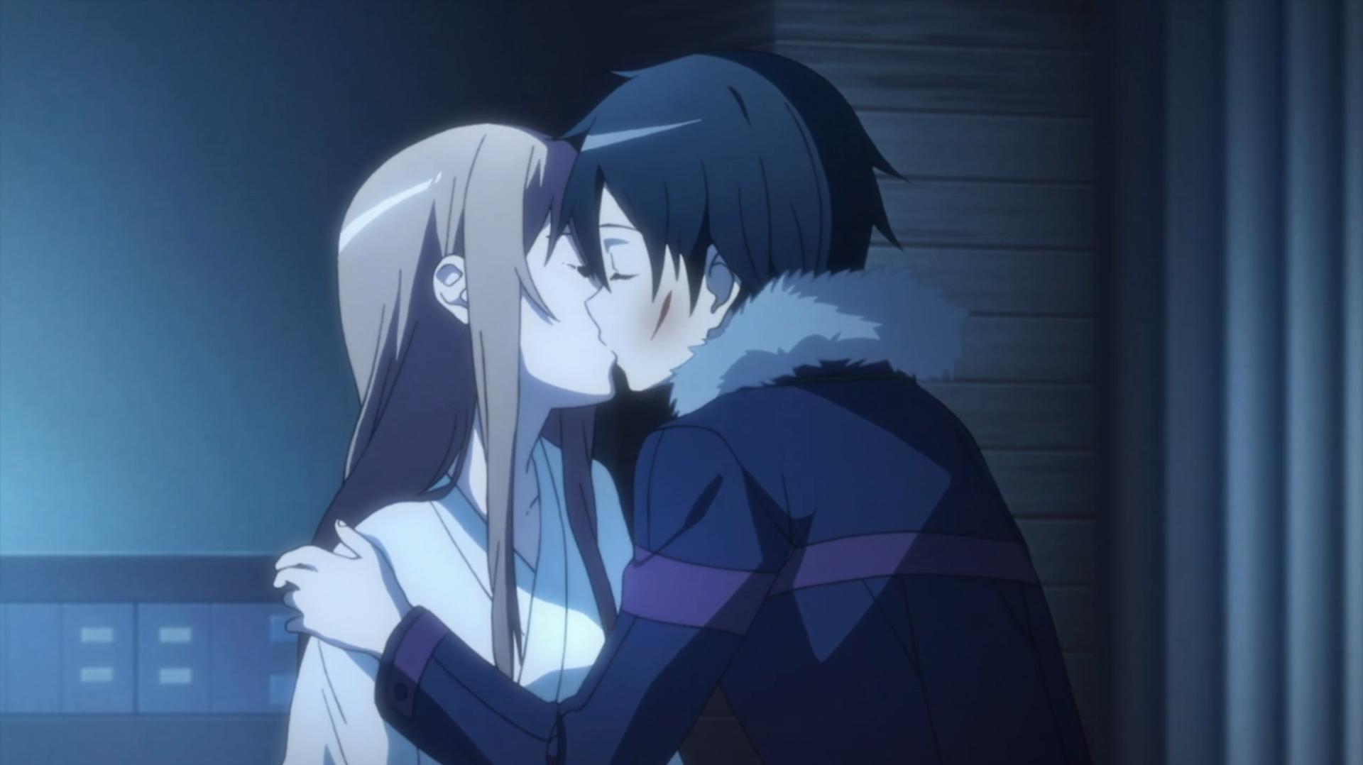 asuna and yuuki relationship questions