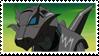 Shadow Stamp by LlamaTHEDragon