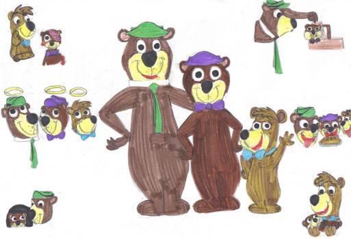 Cartoon Successor- Boogie part 2
