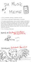 Music Meme CL Style